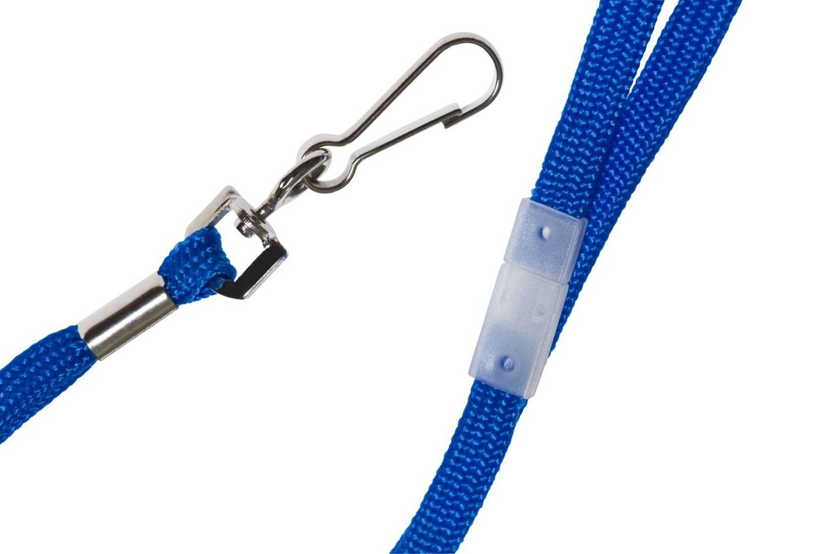 Lanyards and Badge Clips