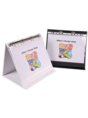 A4 Easel Display Binder