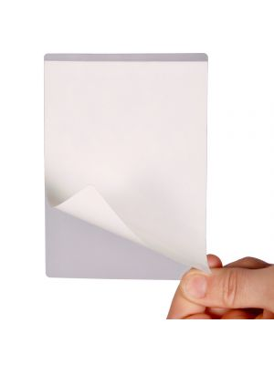 A6 Self Laminating Pouches  - Pack of 100