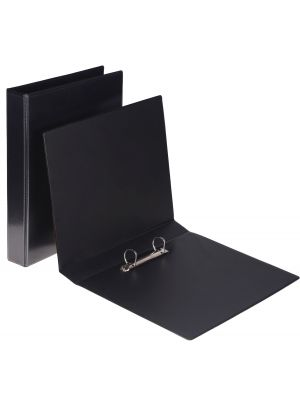 Black Ring Binders