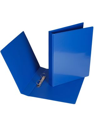 BLUE RING BINDERS
