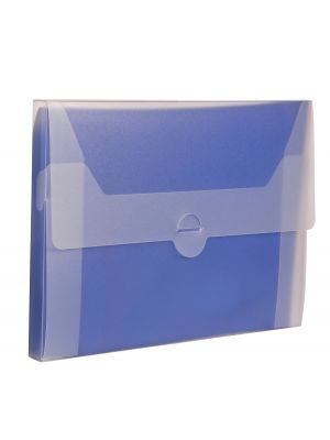 Clear Document Box Folder