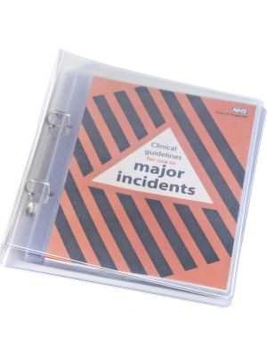 nhs-major-incidents-ring-binders