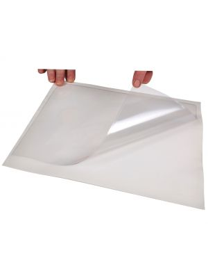 Self Adhesive Clear Pockets